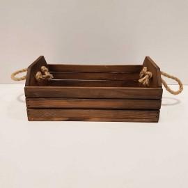 جعبه چوبی بزرگ ر..