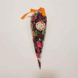 گل خشک معطر قیفی
