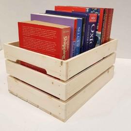 جعبه چوبی طرح ایکیا مدل h 15