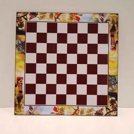 صفحه شطرنج فلکس 35 سانت