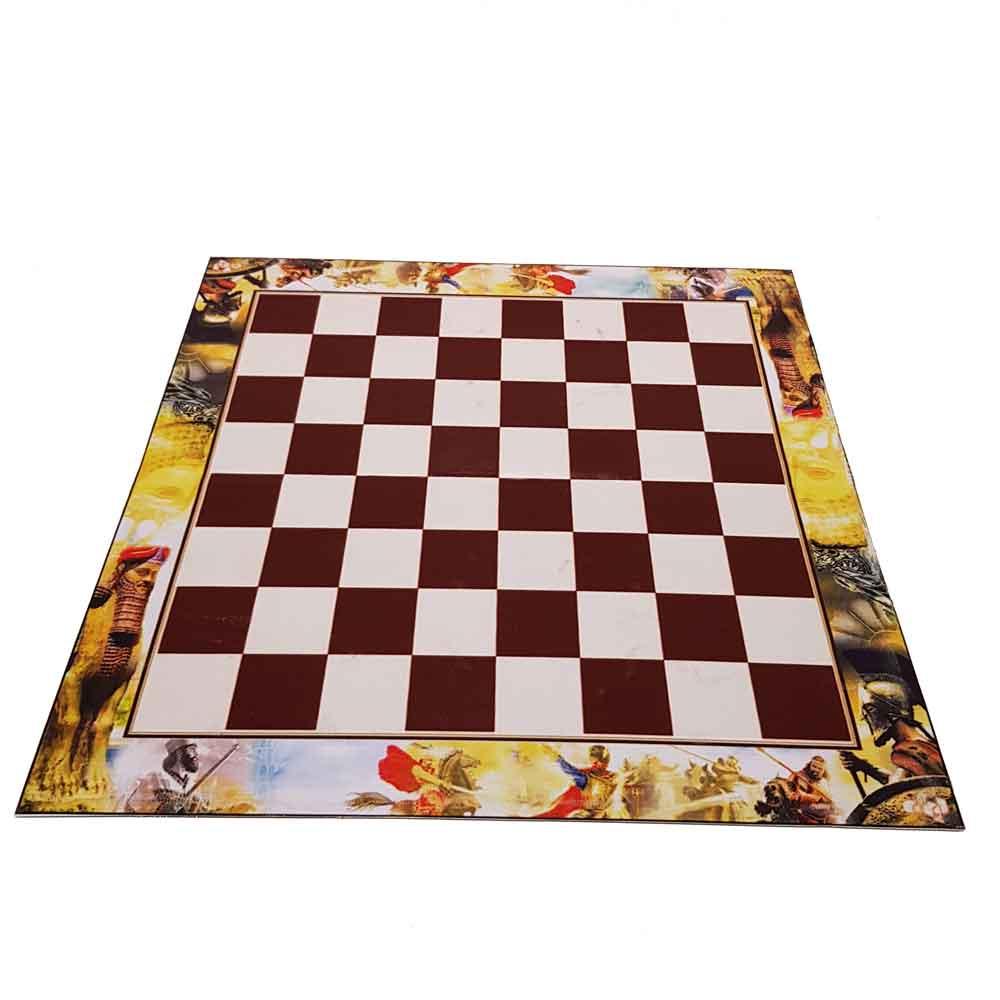 صفحه شطرنج فلکس 40 سانت