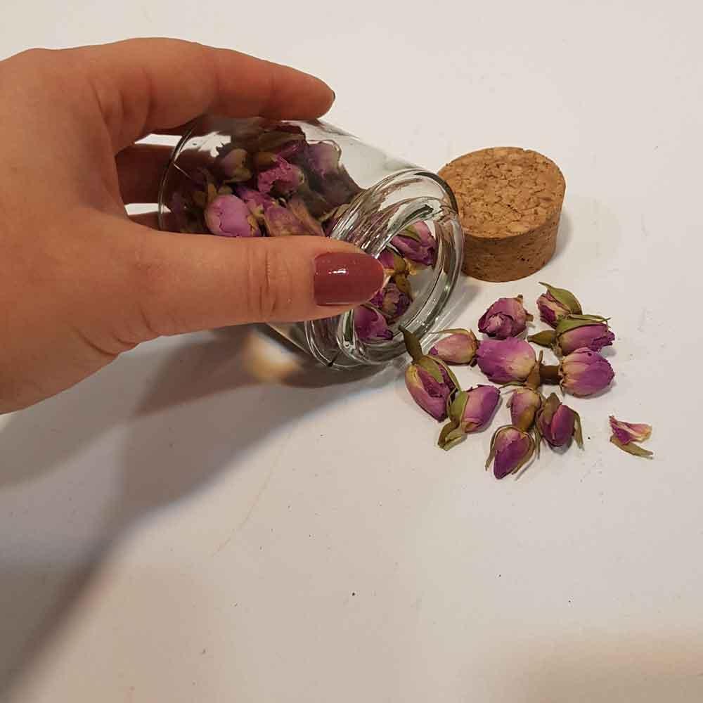 بطری آلپ 8 سانتی