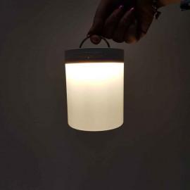 اسپیکر و چراغ اضطراری بلوتوثی