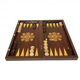 صفحه شطرنج و تخته نرد مدل گردو سفارشی