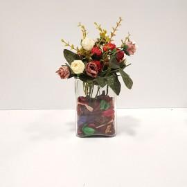 گلدان نرگس 15 سانتی