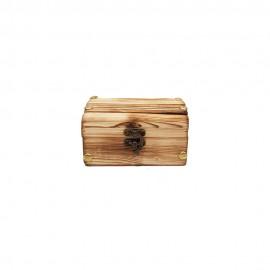 صندوقچه چوبی کوچک