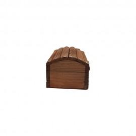 صندوقچه چوبی متوسط