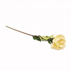 گل رز شکفته لمسی