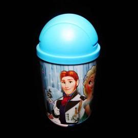 سطل زباله کودک فروزن