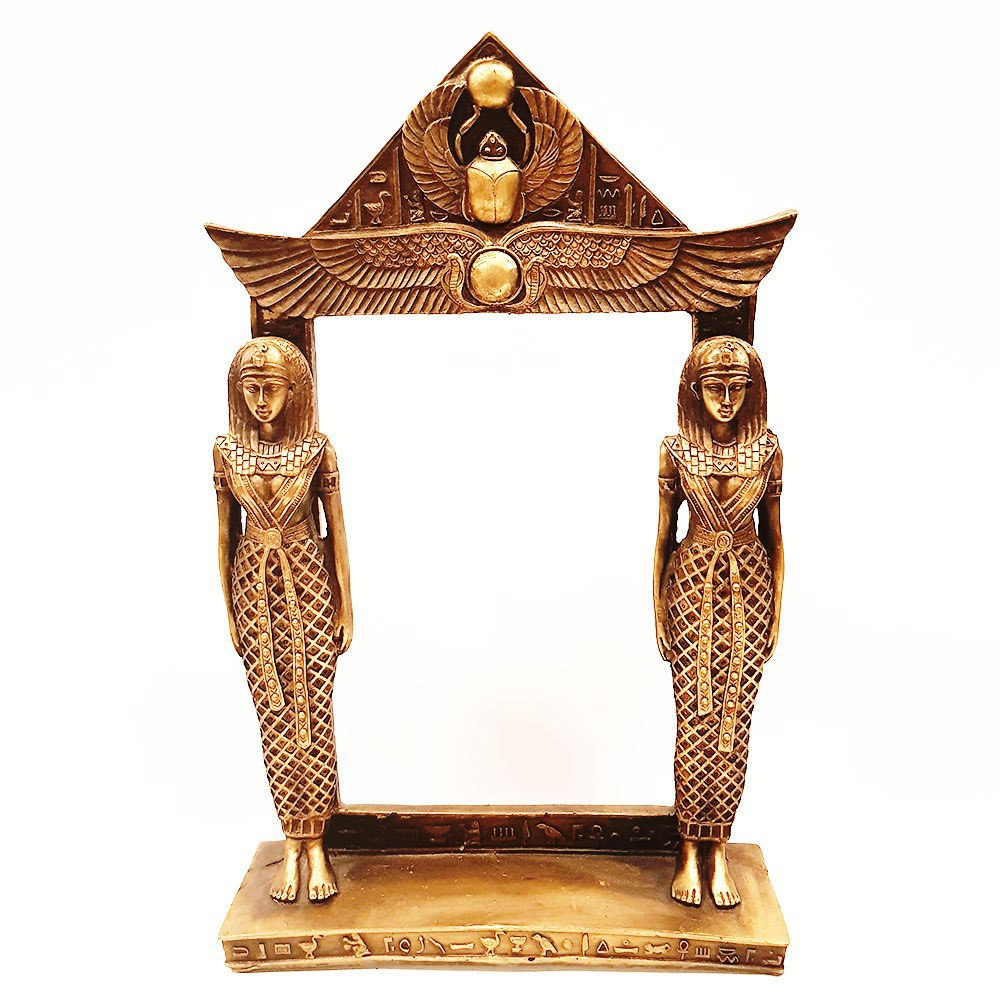 قاب مصری پلی استر