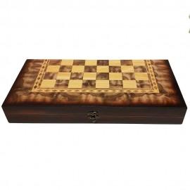 صفحه شطرنج و تخته نرد 50طرح گردو