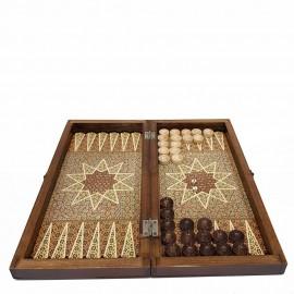صفحه شطرنج و تخته نرد 50طرح خاتم 2