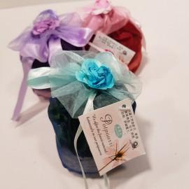 گل خشک کیسه ای معطر 1