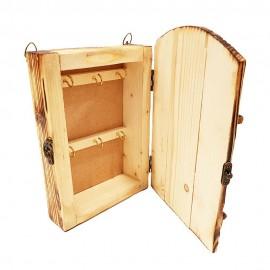 جاکلیدی چوبی سنتی