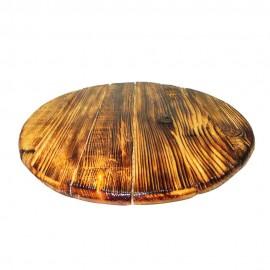 زیر دیگی زیرپیتزایی چوبی