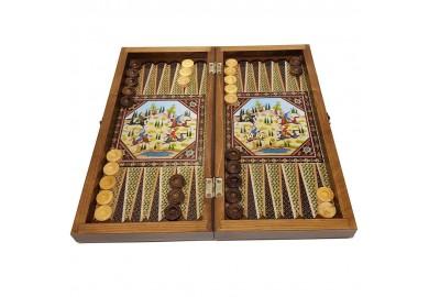 تخته نرد backgammon - وبلاگ شماره 2