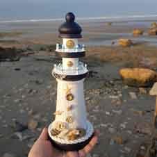 فانوس دریایی Lighthhouse-وبلاگ شماره1